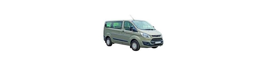 Ford Tourneo Custom 2013 - Actuel