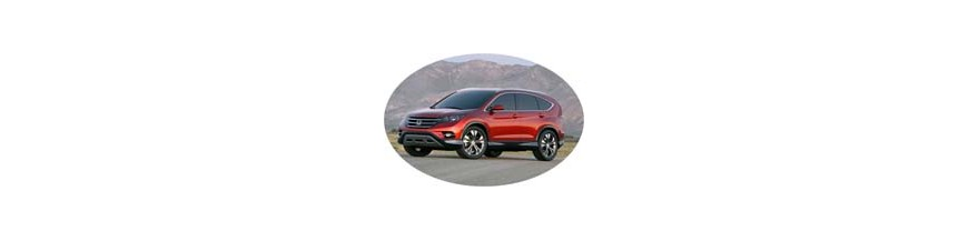 Honda CR-V 2012 - Actuel