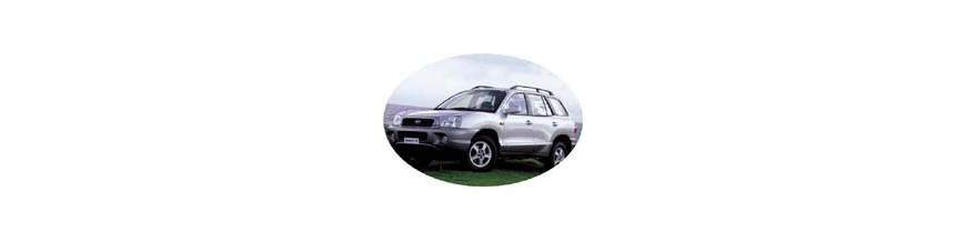 Hyundai Santa Fe 2000-2005