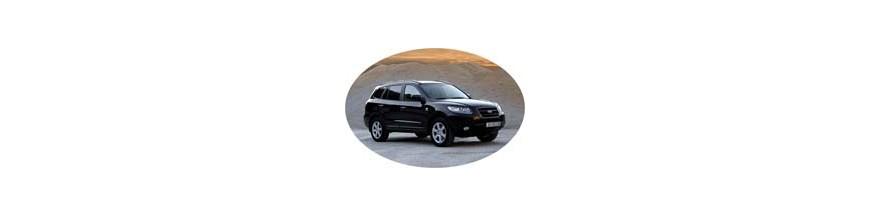 Hyundai Santa Fe 2008-2010