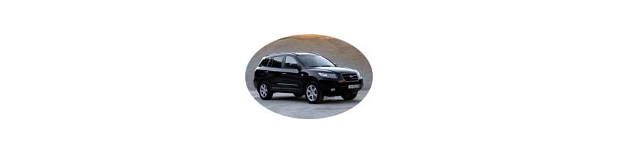 Pièces tuning, accessoires Hyundai Santa Fe 2010-2012