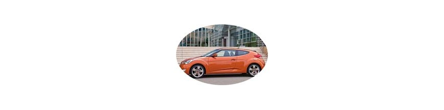 Hyundai Veloster 2011 - Actuel
