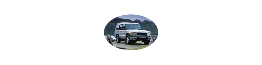 Pièces tuning, accessoires Land Rover Discovery 1 1989-2002