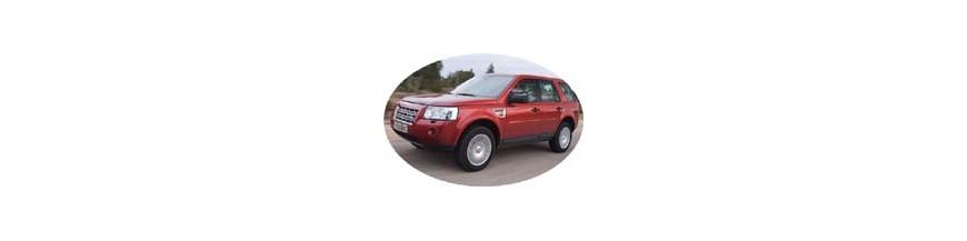 Land Rover Freelander 2007 - Actuel
