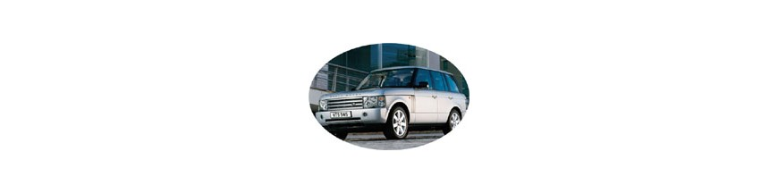 Pièces tuning, accessoires Range Rover 2005-2009