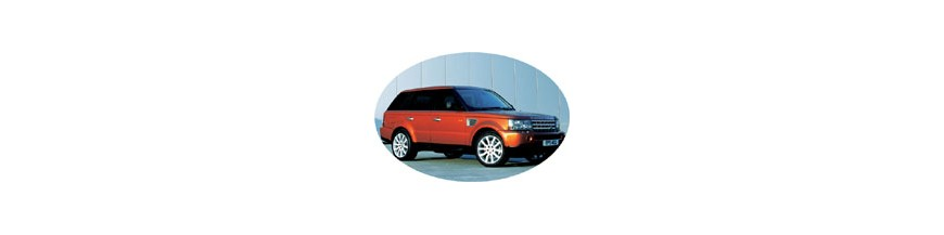 Pièces tuning, accessoires Range Rover Sport 2009-2013