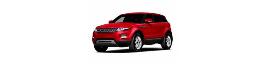 Pièces tuning, accessoires Range Rover Evoque 2011