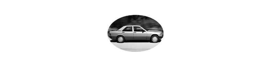 Mercedes 190 1983-1993