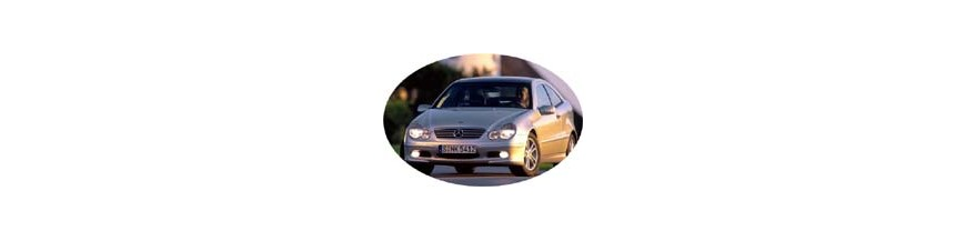 Mercedes Classe C Coupé Sport 2001-2007