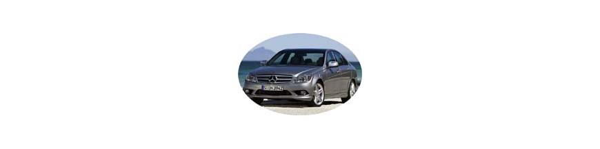 Mercedes Classe C W205 2014 - Actuel