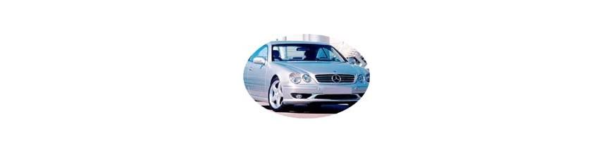 Mercedes CL 1999-2002