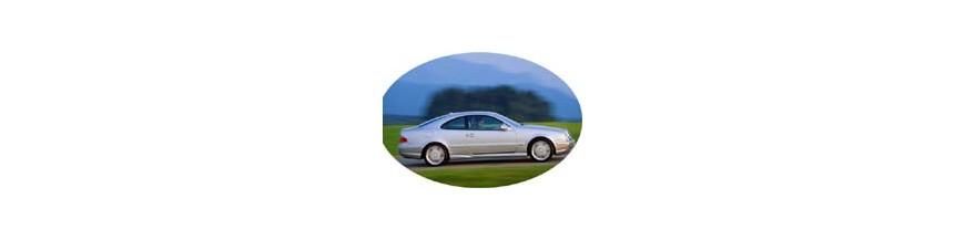 Mercedes CLK W208 1999-2005