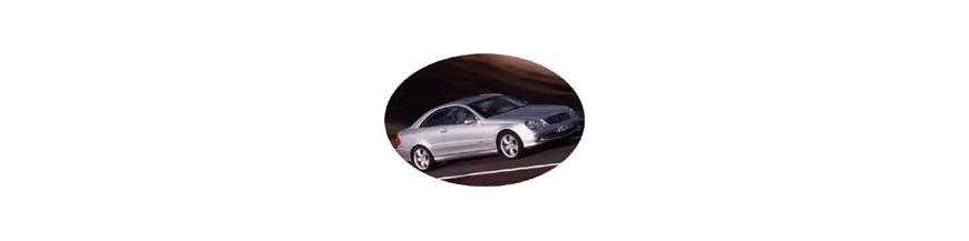 Mercedes CLK W209 2005-2009
