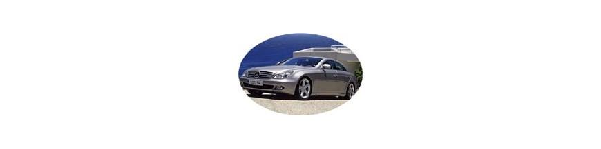 Mercedes CLS 2004-2010