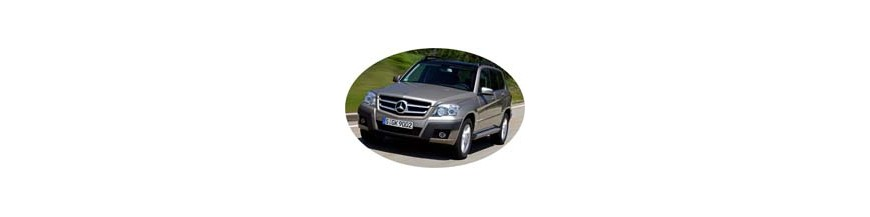 Mercedes GLK W204X 2008-2012