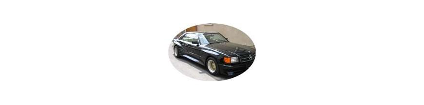 Mercedes Classe S W126 1979-1991