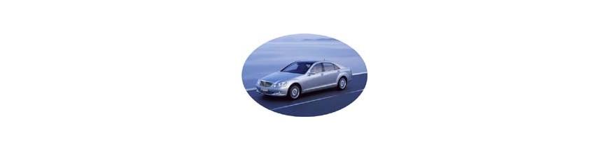 Pièces tuning, accessoires Mercedes Classe S W221 2005-2013