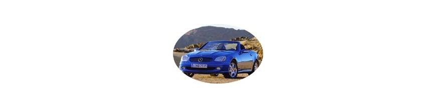Mercedes SLK R170 1999-2004