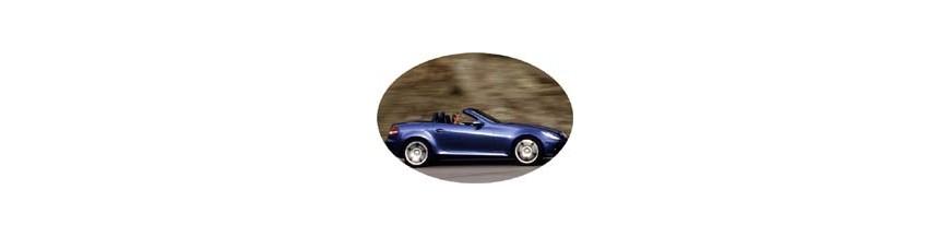 Mercedes SLK R171 2004-2011
