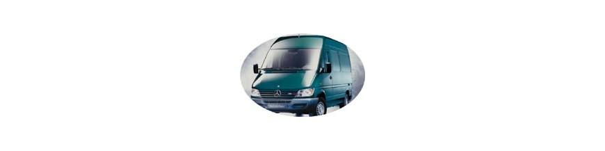 Mercedes Sprinter W901 2000-2006
