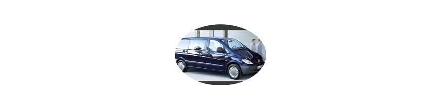 Mercedes Vito W639 2003-2010