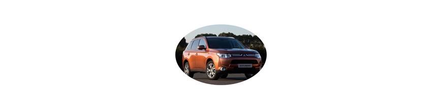 Mitsubishi Outlander 2012 - Actuel