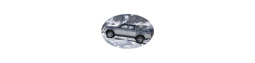 Pièces tuning, accessoires Nissan Micra 2003-2011