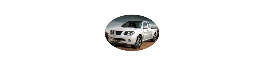 Nissan Navara 2006 - Actuel