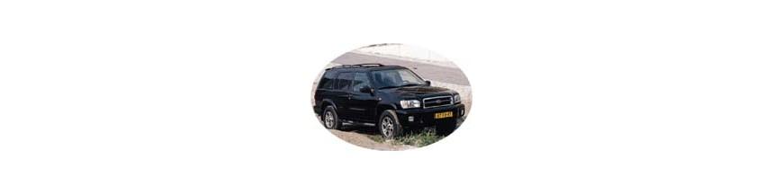 Pièces tuning, accessoires Nissan Pathfinder 2001-2005