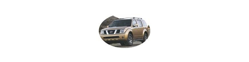 Nissan Pathfinder US 2013 - Actuel