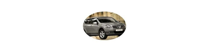 Pièces tuning, accessoires Nissan Qashqai 2007-2010