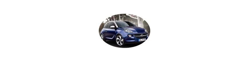Opel Adam 2013 - Actuel