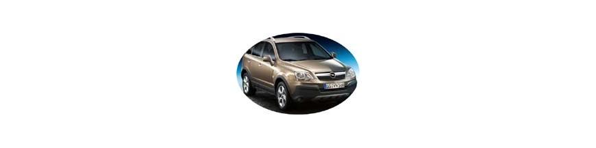 Opel Antara 2006 - Actuel