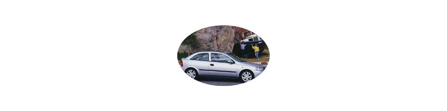 Pièces tuning, accessoires Opel Astra G 1998-2004