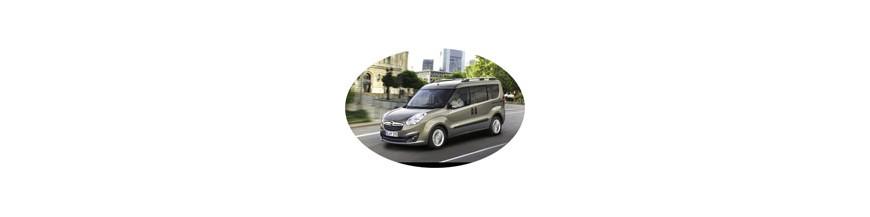 Opel Combo D 2012-