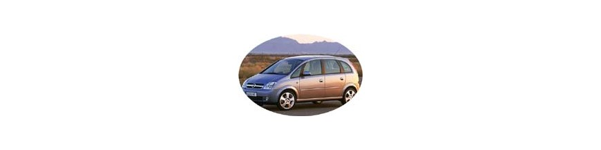 Opel Meriva 2010 - Actuel