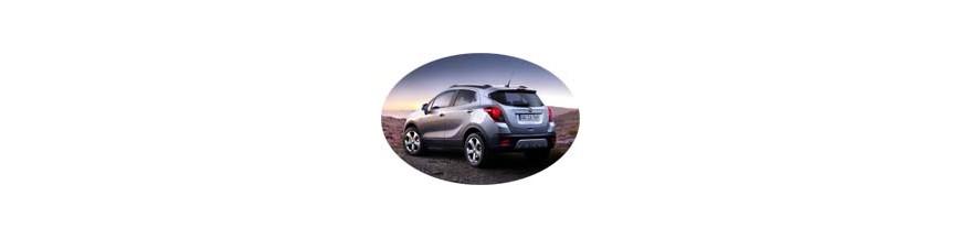 Opel Mokka 2012 - Actuel