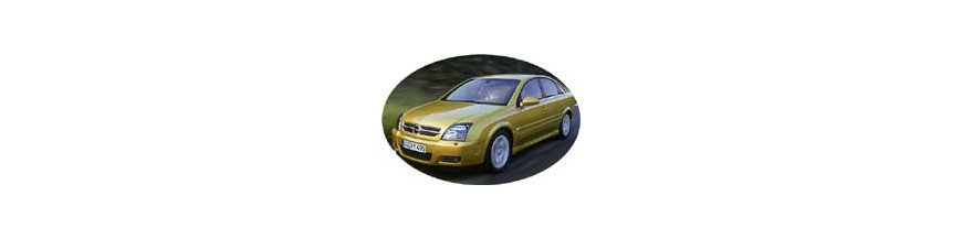 Pièces tuning, accessoires Opel Vectra 2002-2004