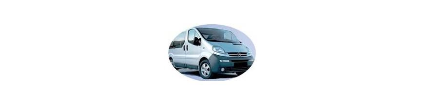 Pièces tuning, accessoires Opel Vivaro 2001-2010