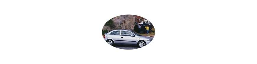 Opel Zafira A 1999-2006