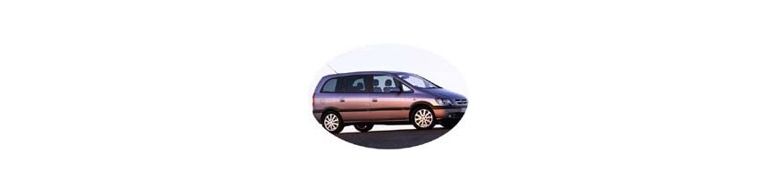 Pièces tuning, accessoires Opel Zafira B 2004-2011