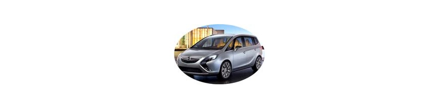 Pièces tuning, accessoires Opel Zafira Tourer C 2011