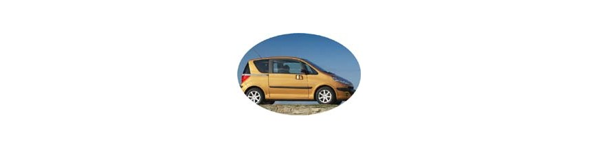 Peugeot 1007 2005-2009
