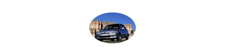 Peugeot 106 1992-2003