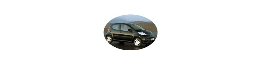 Peugeot 107 2005 - Actuel
