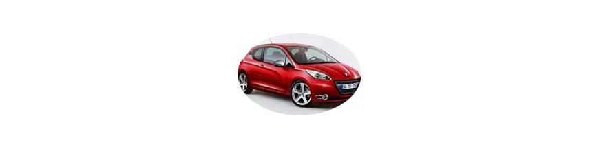 Peugeot 208 2012 - Actuel