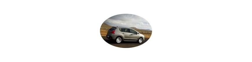 Peugeot 3008 2009 - Actuel
