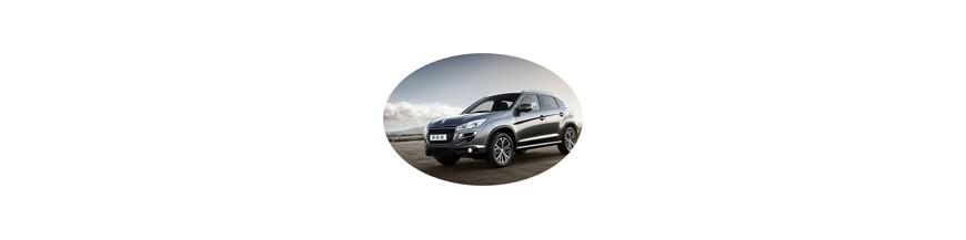 Peugeot 4008 2012 - Actuel