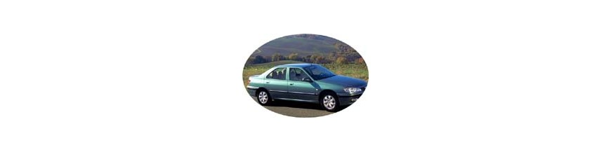 Peugeot 406 1995-2004