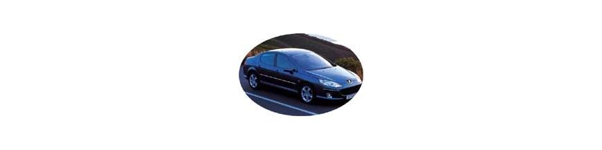 Peugeot 407 2004-2011